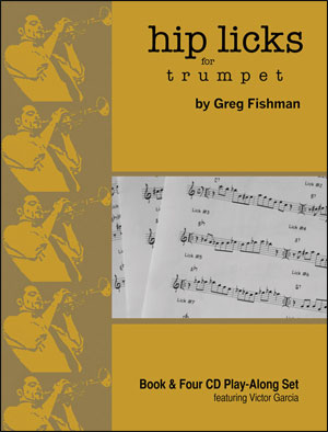 Hip Licks for Trumpet