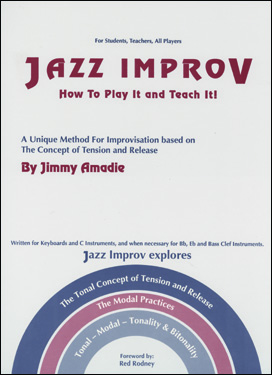 Jazz Improv - How To Play & Teach It!