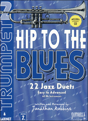 Hip to the Blues - Trumpet
