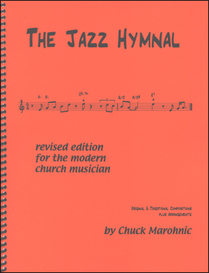 The Jazz Hymnal BK/CD