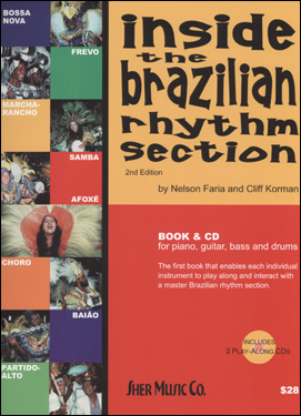 Inside The Brazilian Rhythm Section