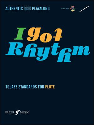 I Got Rhythm for Flute - Flute