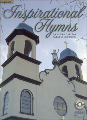 Inspirational Hymns - Alto/Bari Sax and all E Flat Instruments