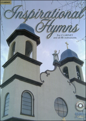 Inspirational Hymns - Clarinet and all B Flat Instruments