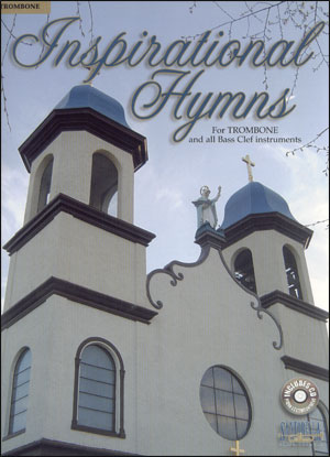 Inspirational Hymns - Trombone and all Bass Clef Instruments