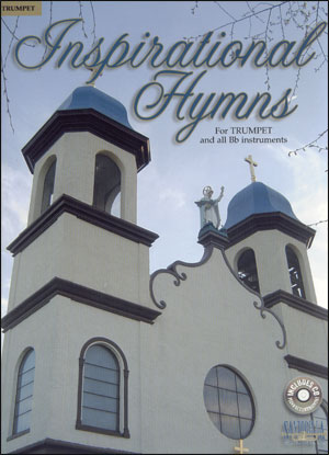 Inspirational Hymns - Trumpet and all B Flat Instruments