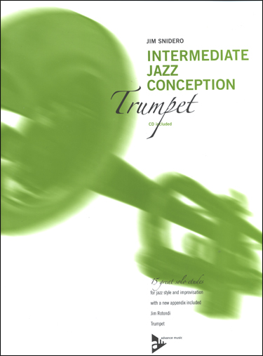 Intermediate Jazz Conception for Trumpet