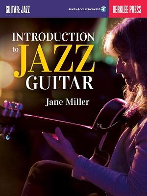Introduction to Jazz Guitar