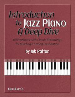 Introduction To Jazz Piano - A Deep Dive