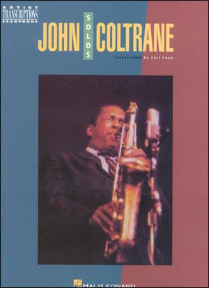 John Coltrane Solos Volume 2