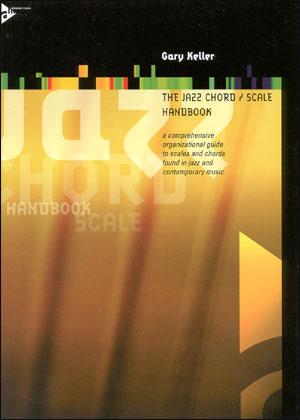 Jazz Chord/Scale Handbook