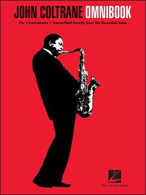 John Coltrane Omnibook - C Instruments