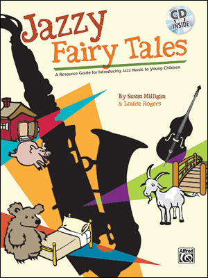 JAZZ FAIRY TALES
