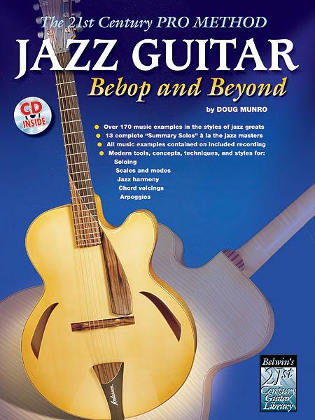 Jazz Guitar - Bebop and Beyond