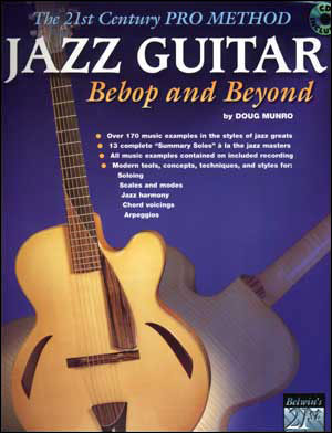 Jazz Guitar - Bebop And Beyond