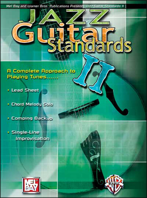 Jazz Guitar Standards II