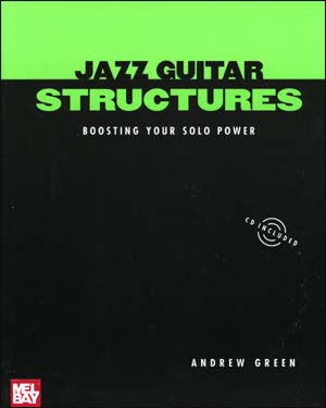Jazz Guitar Structures