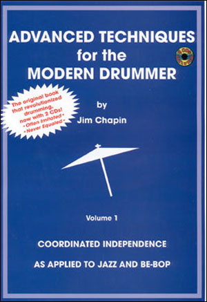 Advanced Techniques For The Modern Drummer