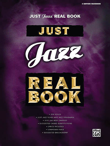 Just Jazz Real Book in C