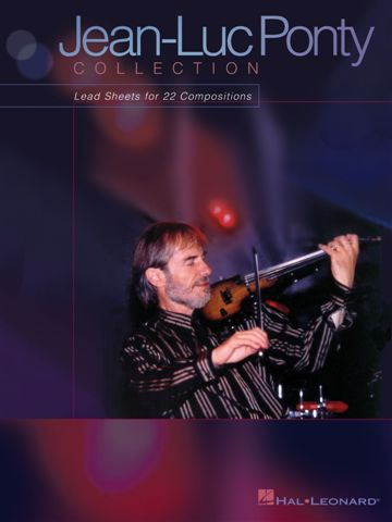 Jean-Luc Ponty Collection