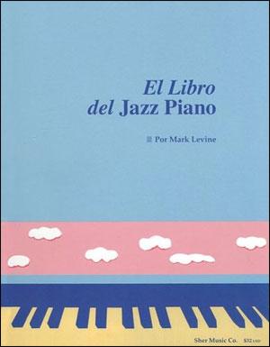 El Libro del Jazz Piano