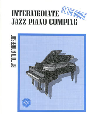Jazz Piano Comping - Intermediate