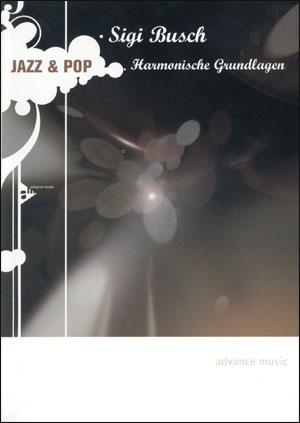 Jazz und Pop Harmonische Grundlagen