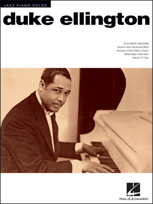 Jazz Piano Solos - Vol. 9 - Duke Ellington