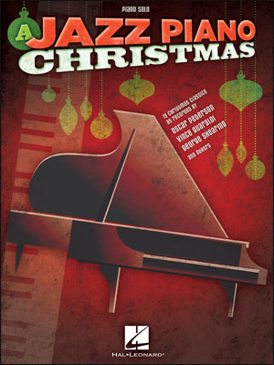 A Jazz Piano Christmas