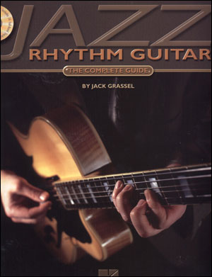 Jazz Rhythm Guitar