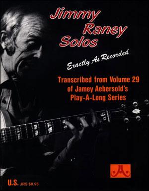 Jimmy Raney Solos