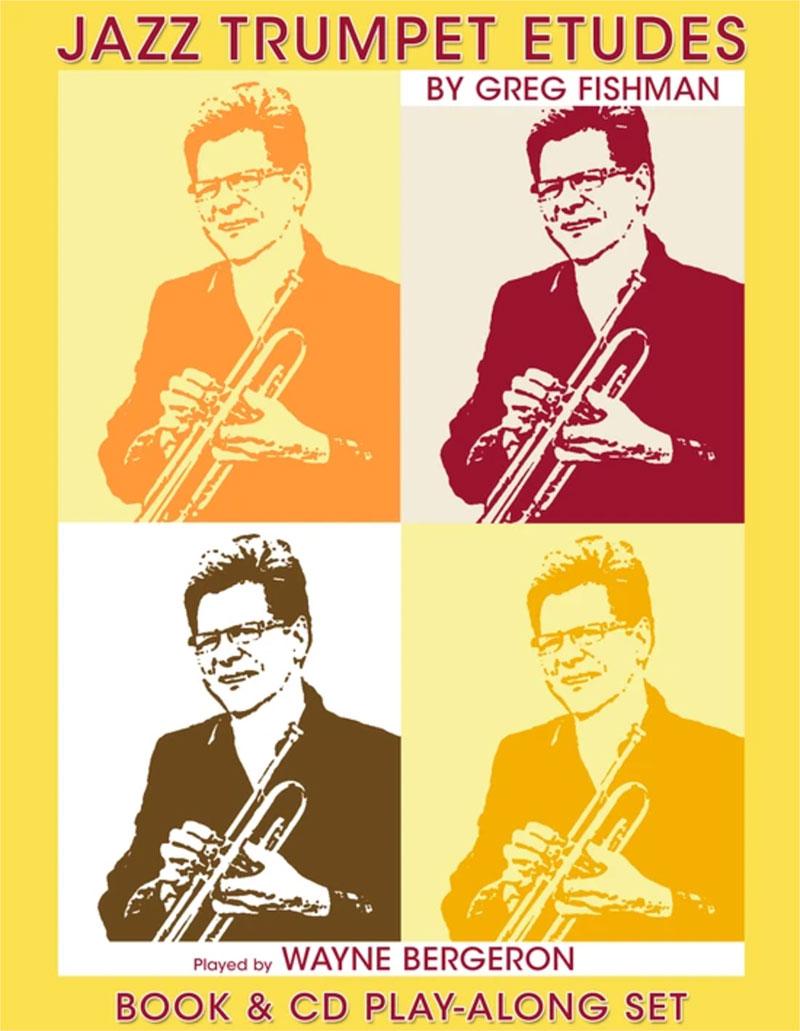 Jazz Trumpet Etudes