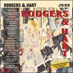 You Sing the Hits of Rodgers & Hart
