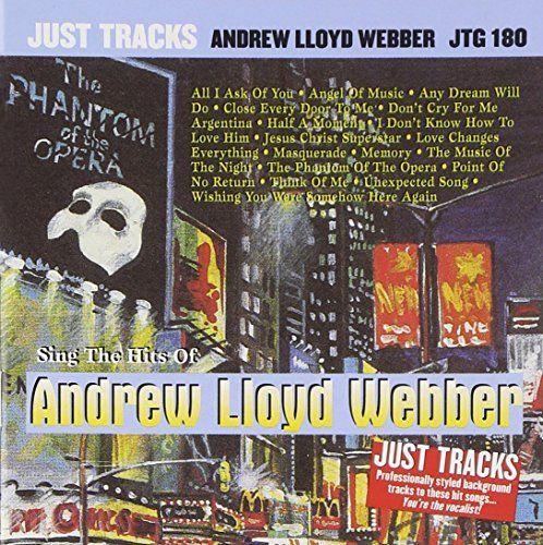 Andrew Lloyd Webber - CD