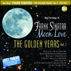 You Sing Frank Sinatra - The Golden Years Vol. 2