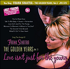 You Sing Frank Sinatra - The Golden Years Vol. 3