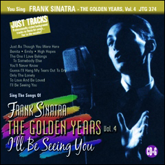 You Sing Frank Sinatra - The Golden Years Vol. 4
