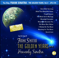 You Sing Frank Sinatra - The Golden Years Vol. 6