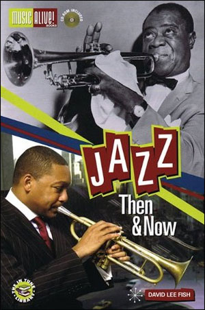 JAZZ- THEN & NOW