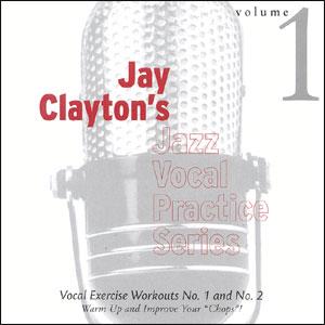 Jazz Vocal Practice #1
