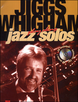 Jiggs Whigham Solos