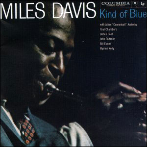 Kind Of Blue - Cd Recording