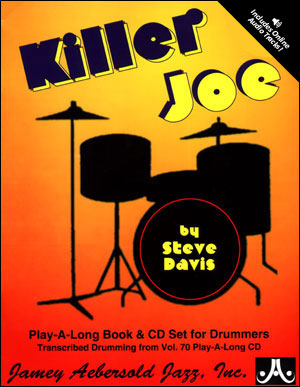Drum Styles And Analysis Of Volume 70 - Killer Joe