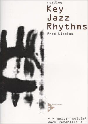 Reading Key Jazz Rhythms for Guitar
