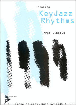 Reading Key Jazz Rhythms for Piano
