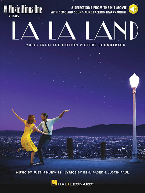 La La Land: 6 Selections from the Hit Movie