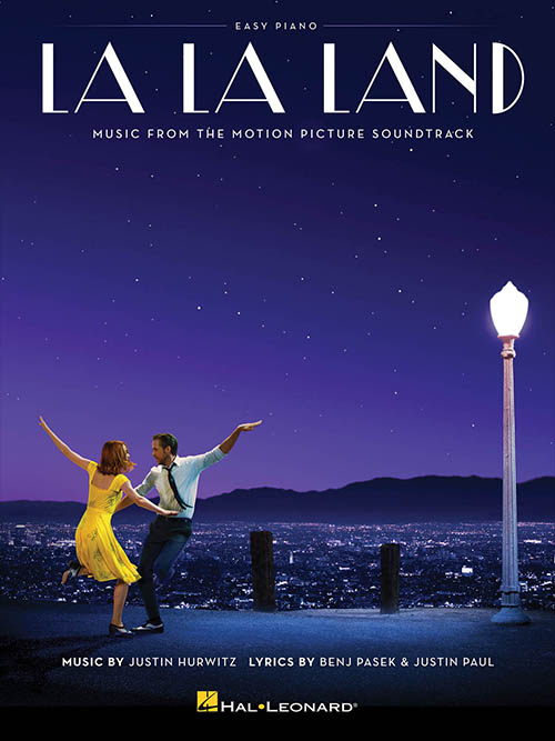 La La Land: Easy Piano