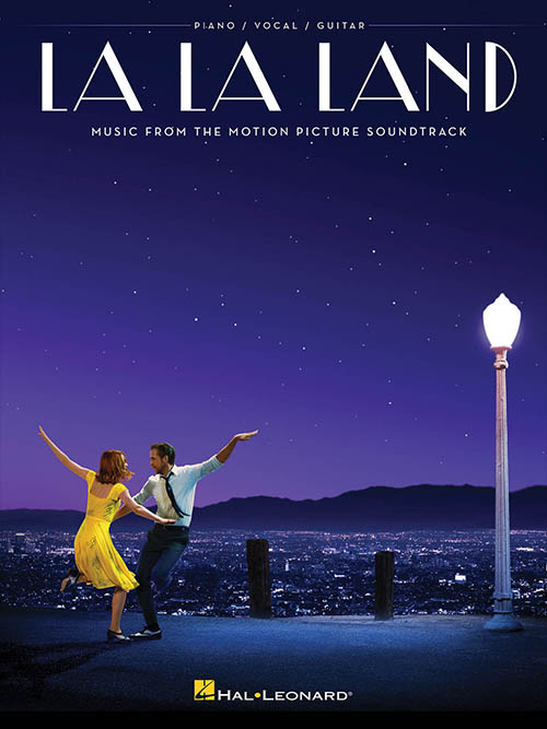 La La Land: Piano/Vocal/Guitar