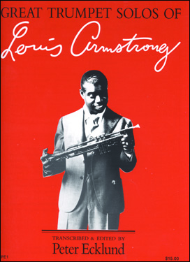 Great Trumpet Solos Of Louis Armstrong