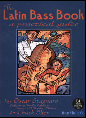The Latin Bass Book